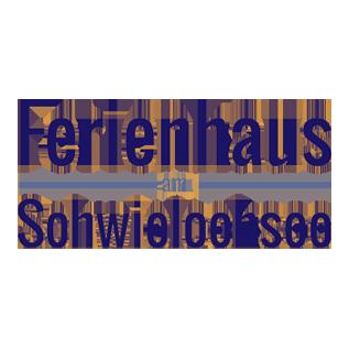 Ferienhaus am Schwielochsee